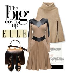 """""""The Big Cover Up"""" by conch-lady ❤ liked on Polyvore featuring Kieselstein-Cord, Acne Studios, Emma Watson, Ralph Lauren and Lattori"""