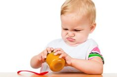 Are Commercial Baby Foods Unhealthy? What You Need To Know