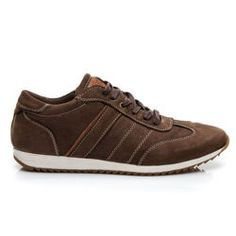 Fashionable leather men's shoes trendy sneakers male model. The top is made from high quality leather. Appropriate regulation ye are using traditional lacing. Equipped with a rubber sole with a touch of rubber. Perfect for every day. Upper: natural leather Lining: natural leather Sole: rubber, rubber https://cosmopolitus.eu/product-eng-39521-Fashionable-leather-mens-shoes.html #mens #shoes #fall #fashion #shoes #comfortable #leather #bound #Sport