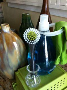 WEEKLY Cleaning Chores - part 1 :: photo: Geralin Thomas