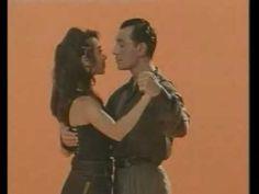 Lección Tango 15 - sanguchito con arrastre osvaldo zotto y mora godoy - YouTube
