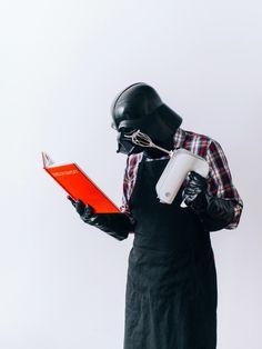 Pawel Kadysz Darth Vader 9