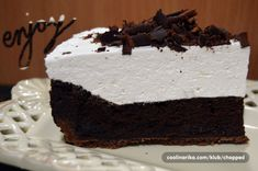 Mud Pie, Just Giving, Sweet Tooth, Cooking Recipes, Sweets, Desserts, Drinks, Food, Bakken