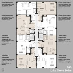 Apartment Building Floor Plans Lovely Collection Furniture And Apartment Building Floor Plans