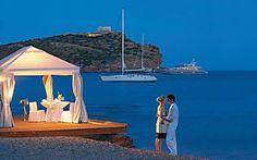Sommerurlaub mit eigenem Pool: 7 griechische Traumhotels