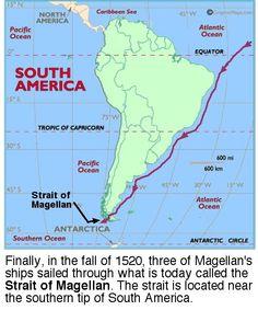Magellan Map Google Search