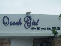 Funniest Hair Salon Names Ever (GALLERY)