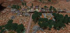 Have you ever heard about Radiator Springs? Inspired by the movie Cars in 2006, this map has the special location in a mesa biome. After appearing in Minecraft for PC for a time, Cars Land (Radiator Springs) (Ported) [Creation] Map starts entering the Pocket Edition. If you are a big fan of Cars... http://mcpebox.com/cars-land-radiator-springs-ported-creation-map-minecraft-pe/