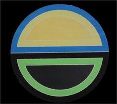 Untitled - Frank Stella