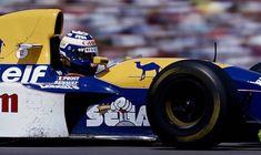 🏆🏁 🚦🇩🇪 #formula1 #f1 #formulaone #thef1weekend #race #racing #germanyGP #onthisday #bestoftheday #accaddeoggi #25luglio Germania '93: è il GP dei record con la 51esima e ultima vittoria di Prost, oltre alla 250esima apparizione in una corsa iridata di Patrese