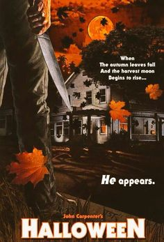 The shape theshape michaelmyers halloween haddonfield halloweenmovie thenighthecamehome themyershouse johncarpenter lauriestrode jamieleecurtis Drsamuelloomis Donaldpleasence horror horrorpost NoSleep Scaryflix Halloween Film, Halloween Poster, Halloween Horror, Retro Halloween, Halloween Night, Happy Halloween, Best Horror Movies, Classic Horror Movies, Scary Movies