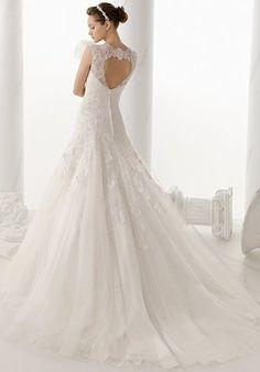 Alma Novia 130/NELIDA Wedding Dress - The Knot