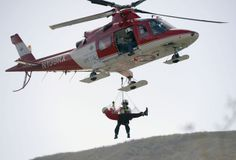 Intermountain practices helicopter rescues as summer approaches | The Salt Lake Tribune