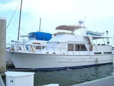 1991 Jefferson Four cabin Power Boat For Sale - www.yachtworld.com