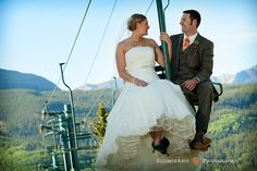 Can't wait for Wedding Season!  Here's Colleen & Andrew's Wedding - Durango, Colorado