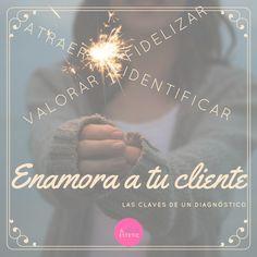 Enamora a tu cliente en el centro de estética