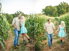 What to Wear for Engagement Photos What to wear for engagement photos is such a commonly asked question, and we are so excited to have Knoxville wedding photographer, JoPhoto, to help us answer it! They tell us why engagement photos are so important, what to wear, and a few extra tips on how to have …