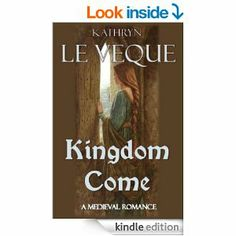 "Amazon.com: Kingdom Come (""The Crusader"" Series) eBook: Kathryn Le Veque: Books"