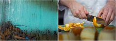 Bruidsfotografie | documentaire | Amsterdam |  | Details | kreeft | keuken | Restaurant Stork | ©photofemmes http://photo-femmes.com