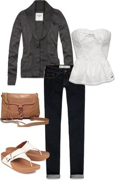 """""""Movie Date"""" by heatherdegnan on Polyvore"""