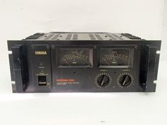 YAMAHA P-2200 Professional Series Stereo Power Amplifier Vintage PA Amp DJ #Yamaha