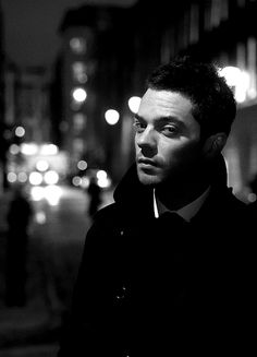 Dominic Cooper in An Education