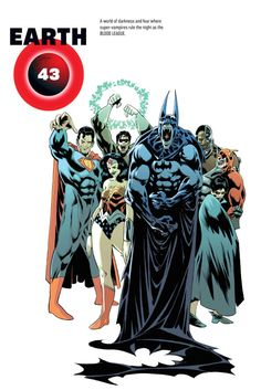 Earth 43 Info Page