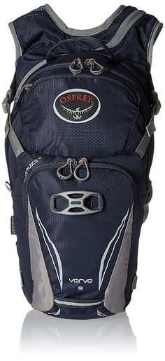 Osprey Packs Women's Verve 9 Hydration Pack *** Stop everything and read more details here! : backpacking packs
