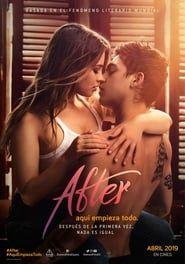 Ver Peliculas Online Gratis Full Hd Espanol Y Latino Pagina 4 De 365 After Movie Film Romantic Movies