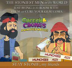 Cheech& Chong