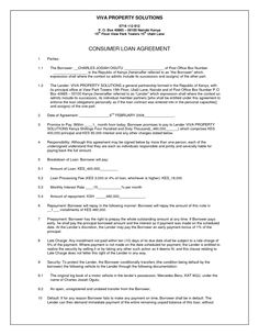 Sworn Statement Example  Best Template Collection  Sworn