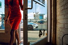 Porsche #Panamera en Las Vegas.