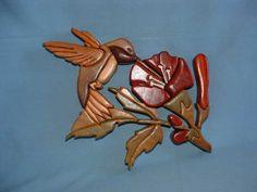 Hummingbird by Kit Cat