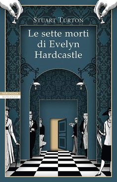 This is Online Books Le sette morti di Evelyn Hardcastle by Stuart Turton free books online pdf. Free Books Online, Reading Online, It Pdf, Ebooks Pdf, Agatha Christie, Electronic Books, Anime Films, The Seven, Margaret Atwood