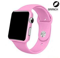 Smart Watch G10A farbe rosa bluetooth armbanduhr für frauen geschenk reloj con sim Android Inteligente Smartwatch pk A1 IWO 1:1 //Price: $US $39.38 & FREE Shipping //     #meinesmartuhrende
