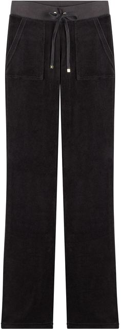 da662f1192 Juicy Couture Velour Track Pants