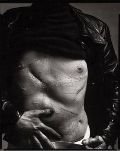 Richard Avedon, Andy Warhol, 1969