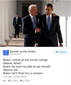Joe Biden Memes Are The Best Thing To Come Out Of This Election – 33 Pics