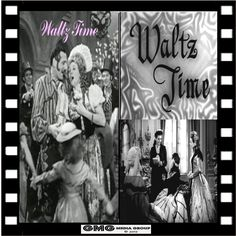 Waltz Time Musical DVD P649 Full Screen | eBay Musicals, World, Ebay, The World, Musical Theatre