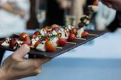 Delicious canapes at Nita Lake Lodge Photo by Crystal Brown Photogrpahy Executive Chef, Whistler, Canapes, Sunny Days, Crystal, Dishes, Brown, Ethnic Recipes, Food