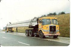 HEAVY HAULAGE & ABNORMAL LOAD ESCORTING | by mallyhayne Cool Trucks, Big Trucks, Preston Lancashire, Old Lorries, Heavy Duty Trucks, Commercial Vehicle, Vintage Trucks, Classic Trucks, Big Boys