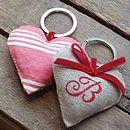 key chain or handbag decoration