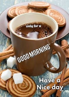 Cute Good Morning, Good Morning Coffee, Coffee Time, Good Morning Wishes Friends, Good Morning Greetings, Birthday Wishes Flowers, Night Pictures, Manish, Afrikaans