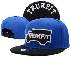 b9edc6dbfa8 186 Best TRUKFIT Snapback Hats images
