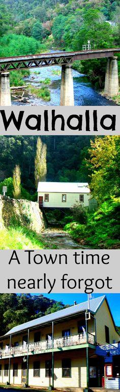 Australia. http://wyldfamilytravel.com/walhalla-the-town-time-nearly-forgot/