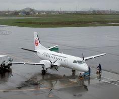 北海道エアシステムに鶴丸HACデビュー|新千歳空港ベースのエアライン日記