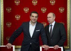 Διαψεύδει το Κρεμλίνο τα περί προκαταβολής για το αέριο ~ Geopolitics & Daily News