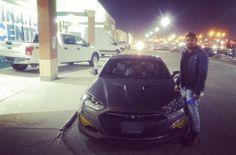 Congratulations to Vangavolu with the purchase of his 2013 Hyundai Genesis @autopdirect! . #autopdirect #autoplanetdirect #usedcars #happy #performanceautogroup #Brampton #hyundai #genesis #ontario #winter2017 #autoplanet