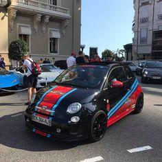 Fiat 850, Fiat Abarth, Carrera, Jetta Wagon, Non Solo, Porsche, Fiat Cars, Martini Racing, Turbo S
