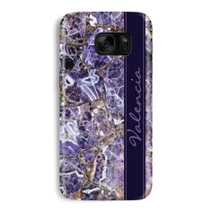 Marble Monogram Samsung Galaxy S7 Case 11 from mgramcases